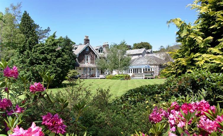 Wordsworth Hotel Grasmere Deals