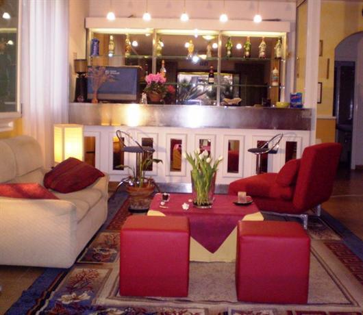 Hotel Criss Rimini