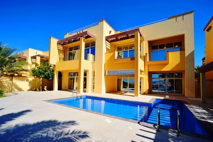 Barr Al Jissah Residences