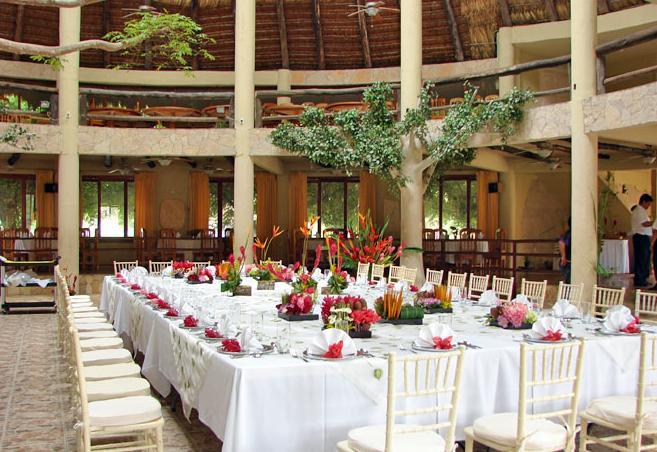 Hotel villas kin ha palenque compare deals for Villas kin ha palenque incendio