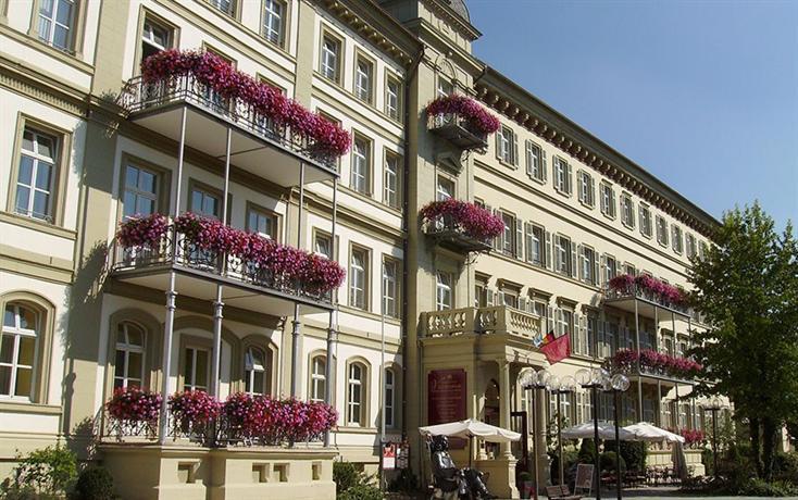 Hotel Victoria Bad Kissingen
