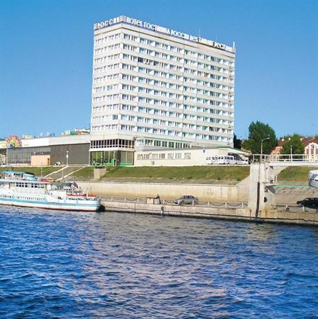 Rossia Hotel Samara
