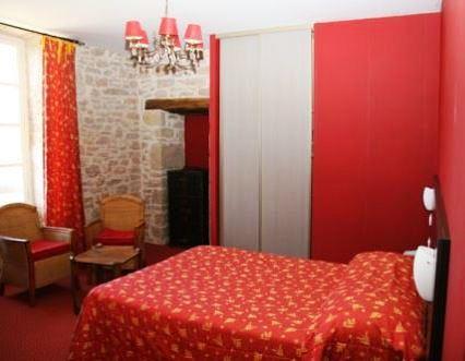 Le Claux de Serignac Hotel Causse-et-Diege