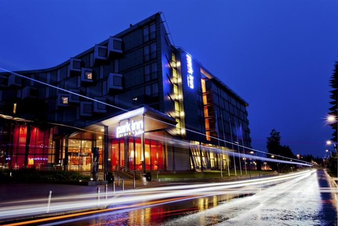 Park Inn By Radisson Oslo Airport Gardermoen Hotel Gardermoen Norway