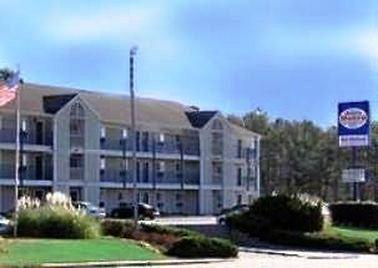 Metro Extended Stay Hotel Stone Mountain