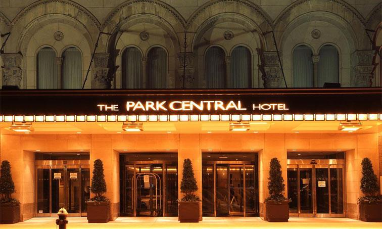Park Central Hotel New York City Compare Deals