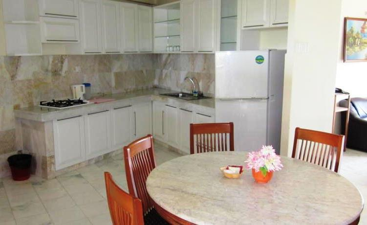 About Century Suria Anytime Holiday Apartment