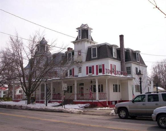 Tom Quick Inn