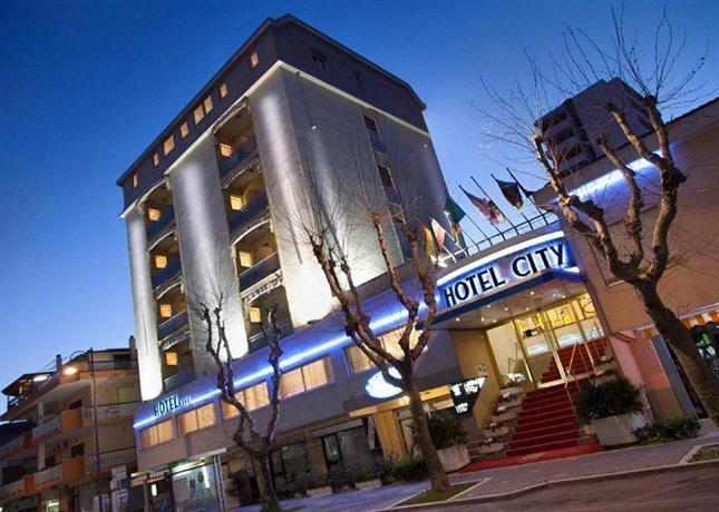 Hotel City Montesilvano