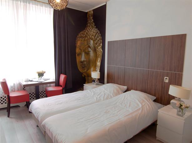 City Hotel Grachtengordel-Zuid Amsterdam