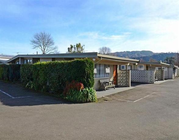 Trentham Motel
