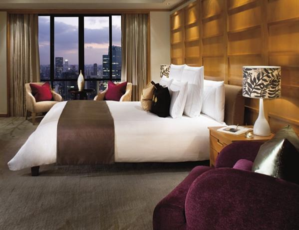 The Portman Ritz-Carlton Shanghai