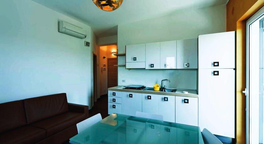 Hotel Selenite Capo D Orlando