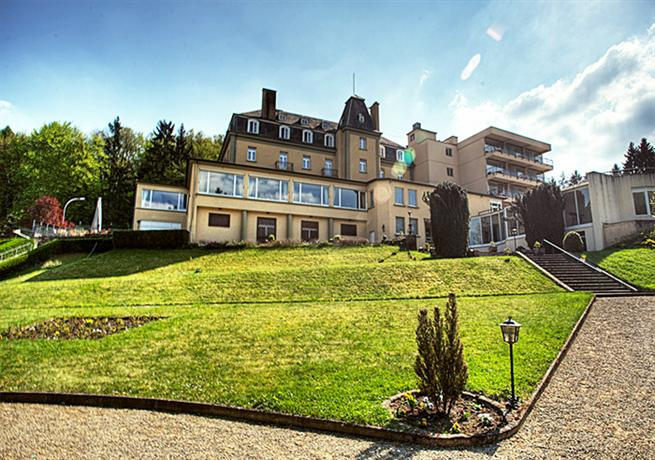 Hotel Jacuzzi Luxembourg – Chaios.com