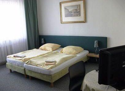 Hotel-Pension Hensel