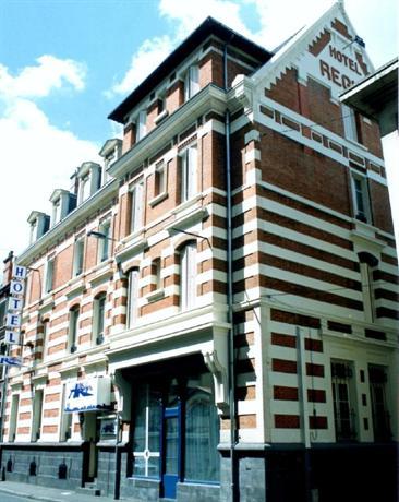 Hotel Regina ClermontFerrand Compare Deals