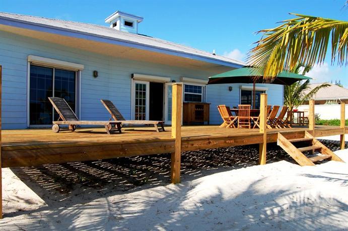 Bed And Breakfast In Exuma Bahamas