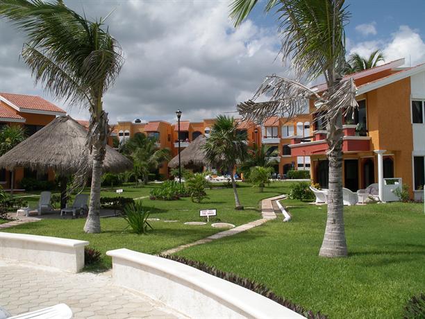 Villas playasol puerto morelos compare deals for Villas xavier morelos