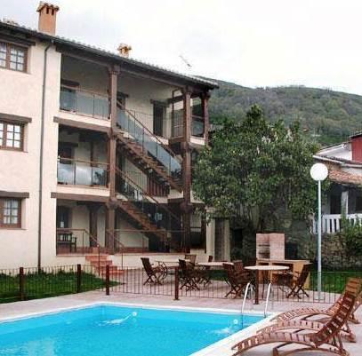 Apartamentos rurales casa el portugal el torno compare deals - Casas rurales portugal ...