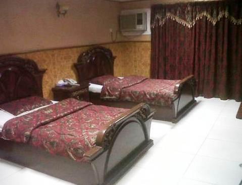 فندق الدانة