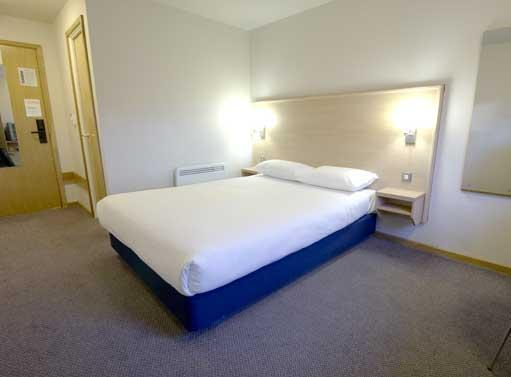 Travelodge Hotel Hereford