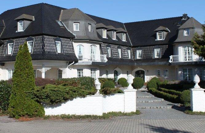 Hotel Stelinger Hof Garbsen