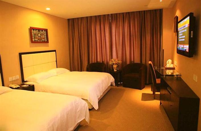 Motel 268 Hangzhou Westlake Avenue