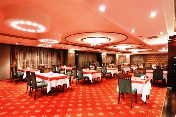 Grand eras aksaray hotel compare deals for Aksaray hotels