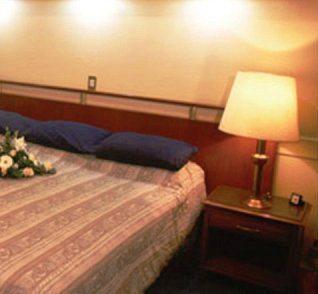Gran Hotel Concordia San Luis Potosi San Luis Potosi