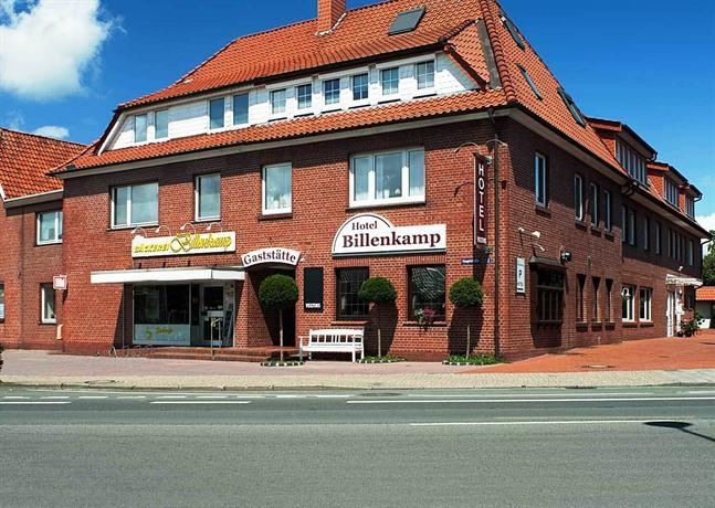 Hotel Billenkamp