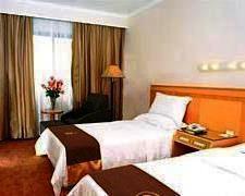 Overseas Chinese Hotel Guanzhou