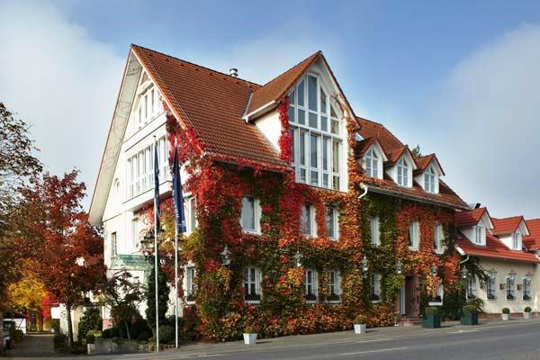 Zeller Hotel Restaurant