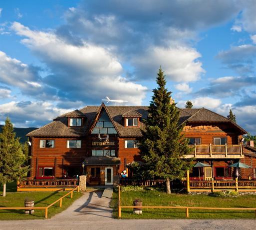 Rafter Six Ranch Resort