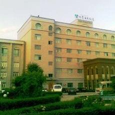 Grand Turpan Hotel