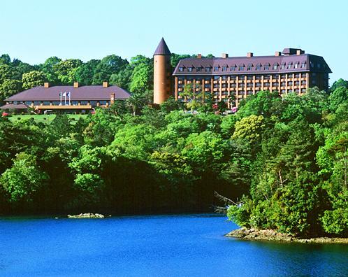 Ocean Palace Resort