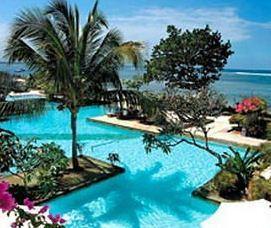 About Peninsula Beach Resort Bali