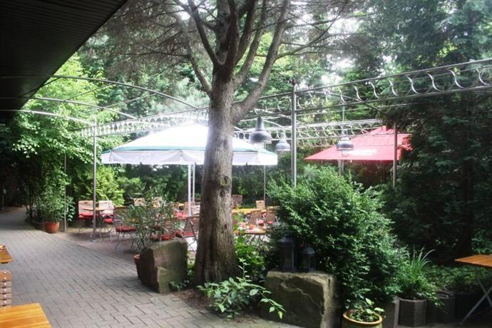 Hotel Amadeus Hannover Restaurant
