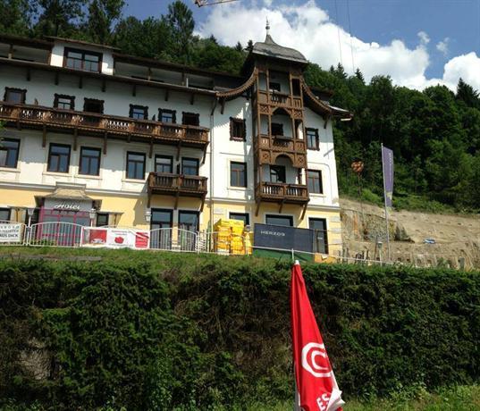 Haus Am See Zell Am See Austria Bookingcom: Hotel Bellevue Zell Am See