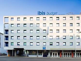 Darmstadt Ibis Hotel