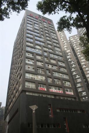 Huifu boutique hotel changsha compare deals for Boutique hotel 1905