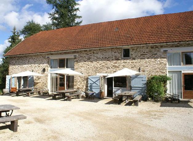 Holiday Home Dordogne Coussacbonneval