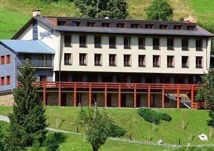 Hotel Adam Spindleruv Mlyn