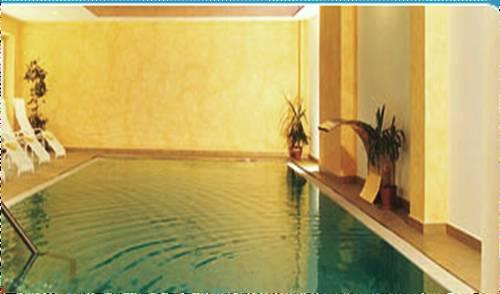 Hotel Alpina Solda