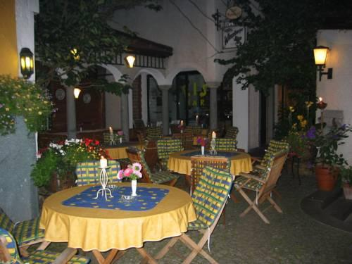 Vital Hotel Lembacher Hof