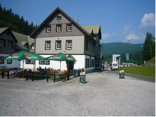 Hotel Hradec Spindleruv Mlyn