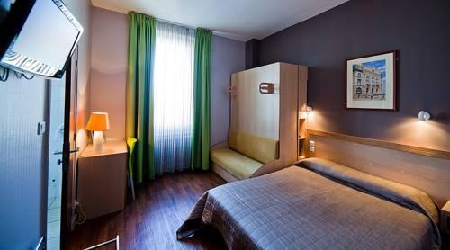 Hotel Albert Elisabeth Clermont Ferrand France