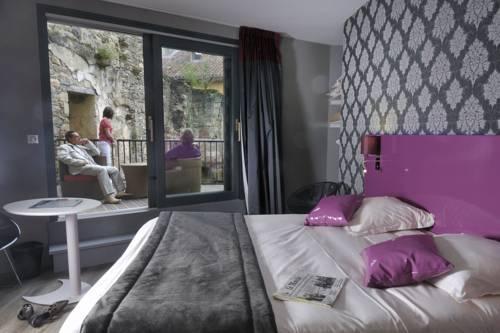 Hotel Le Turenne, Beaulieu-sur-Dordogne - Compare Deals