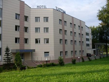 Hotel Justyna Kraków