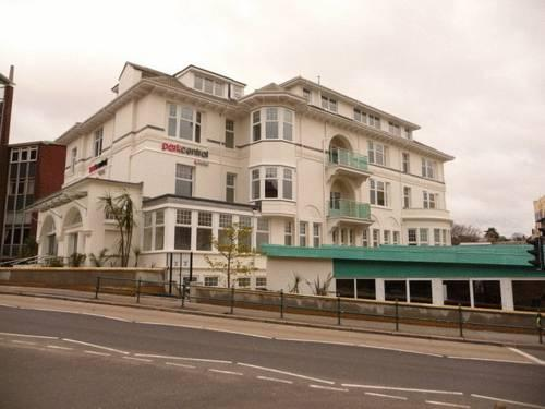 Park Central Hotel Bournemouth