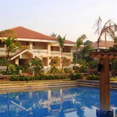 Club Mahindra Varca Beach Compare Deals